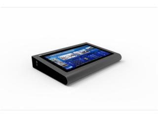 8寸专用触摸屏-KST-WG8图片
