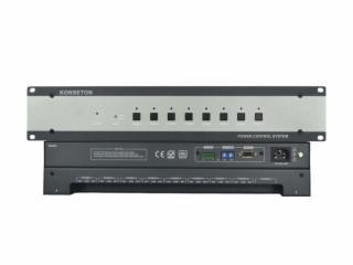 KST-POWER8-8路電源控制器