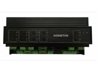 KST-LITE4 II-4路调光器