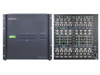 KST-MAX6464-64系列混合插卡矩阵