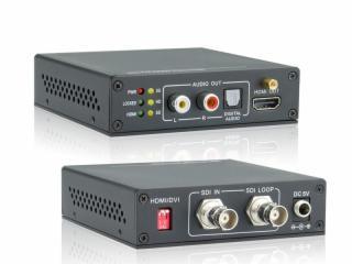 KST-SD/HD-SDI转HDMI转换器