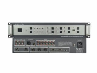 KST-M2202-会议主机