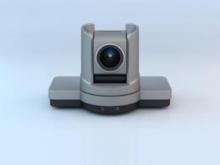 高清网络工程会议摄像机