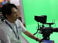 Datavideo上海洋銘——分享創新價值