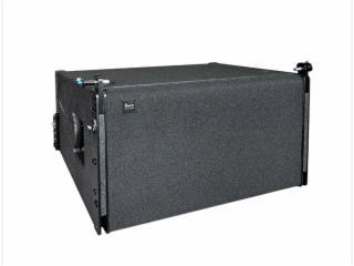 VERA-10-DAVSE VERA-10远射程10寸线性阵列音箱