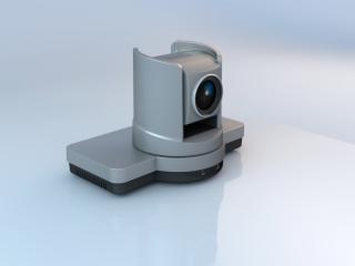 高清会议网络工程摄像机-LF-920图片