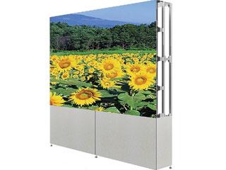 SLED-25系列-SLED系列小间距LED无缝拼接大屏幕