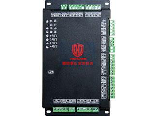 联网门禁控制器(四门)-TH-MK104图片