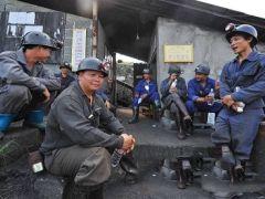 煤矿行业安全生产从安全帽抓起