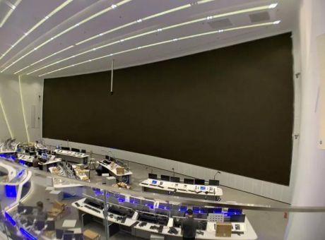 单体屏幕1.698亿像素 洲明或创记录