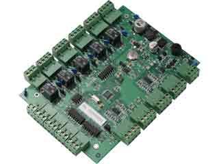 SN-L104-四門RS485網絡門禁控制器