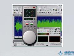 外语电台音频编辑软件