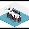 视频会议录播-CH50/CH500图片