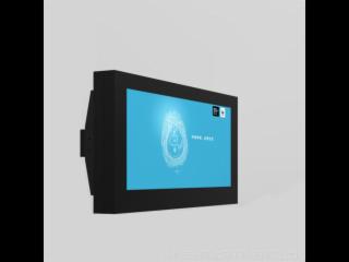 FD65HW1A0-01-65寸横屏壁挂户外广告机