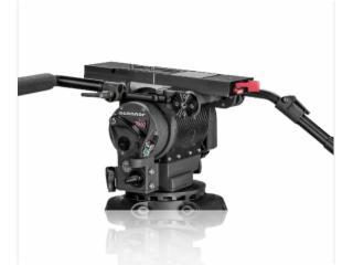 Oconnor 2560-影視腳架液壓云臺