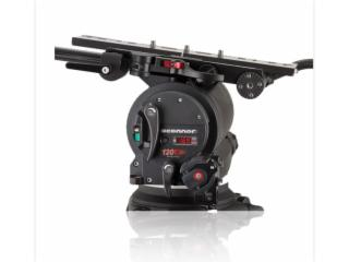120EX-Oconnor承重14-54kg液壓云臺