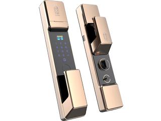 VL-800-指静脉全自动智能锁