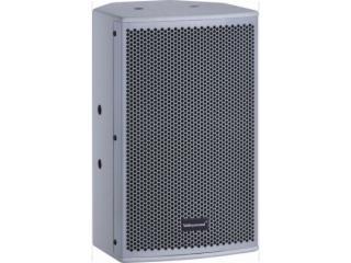 TC80-150W二分频全频音箱