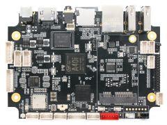 IoT-40A 全志A40i 全功能 数字标牌主板