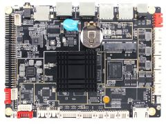 IoT3288E 瑞芯微RK3288 人工智能安卓主板