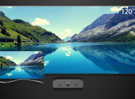 深度|一文看懂中国激光电视产业分布
