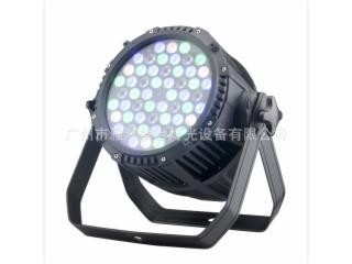 BW-5403 RGB-54X3W LED染色燈 戶外防水LED帕燈 RGB三合一演出舞臺燈光