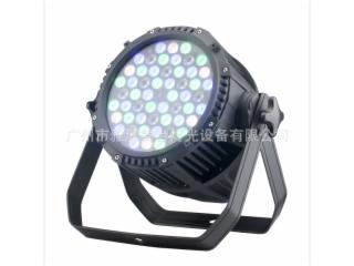 BW-5403 RGB-54X3W LED染色灯 户外防水LED帕灯 RGB三合一演出舞台灯光