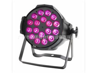 VK-PL1812 QW-18x12W LED染色帕灯 全彩LED面光灯 RGBW LED PAR灯