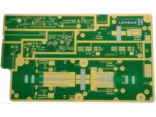 Rogers RO4350B-Rogers RO4350B高頻板