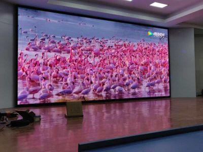 河南科视电子公司p3系列产品
