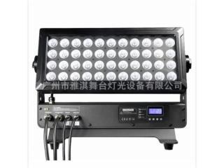 BW-4410IP QW-44x10W LED防水染色灯 RGBW 4IN1 LED投光灯 舞台天幕灯 建