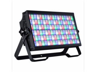 PR-ML324 RGBW-108x3W LED舞台天幕灯 LED演出面光灯 RGBW会议照明 礼堂