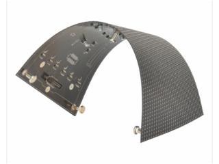 P5  M5R1-户内P5系列超高清全彩柔性屏丨软模组