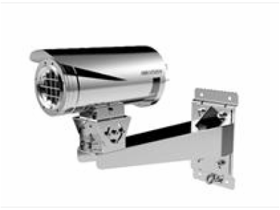 DS-2TD2466T系列-热成像防爆筒型摄像机