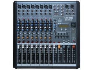 MT8RUD-專業調音臺