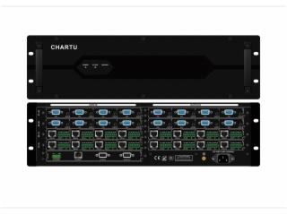 CH-AT1616-16路插卡處理機箱