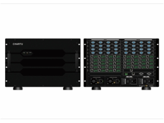 CH-AT3636-36路插卡处理机箱