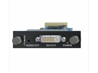 DVI100-OUT-DVI輸出卡