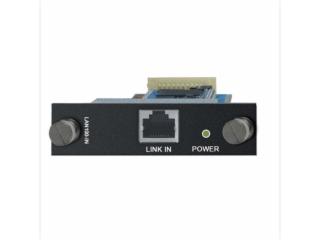 LAN100-IN-双绞线输入卡