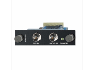 SDI100-IN-SDI输入卡