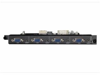 CHOUT-VGA-VGA无缝输出卡