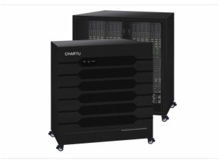 CH-AT288288-288路插卡处理机箱