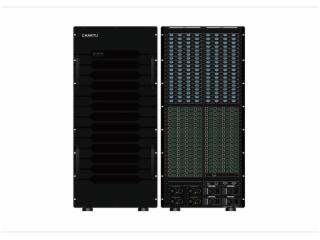 CH-AT144144-144路插卡处理机箱