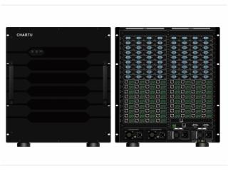 CH-AT7272-72路插卡處理機箱