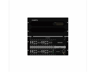 CH-SEAMLESS24-24路网络视频处理器插卡机箱