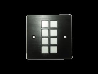 MVP-8BC-按键控制器