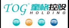 上海童格电子科技有限公司