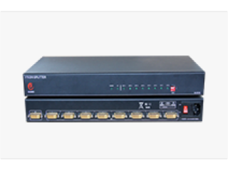 XN-DS18E-DVI一分八分配器