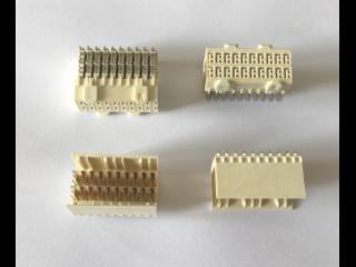 ZD背板連接器2*10P、3*10P、4*10P-ZD背板連接器