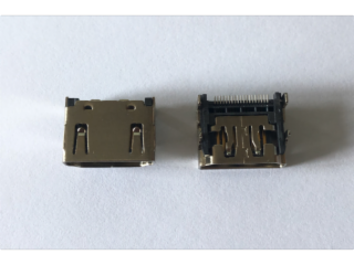HDMI接口支持4K、8K傳輸要求-HDMI接口